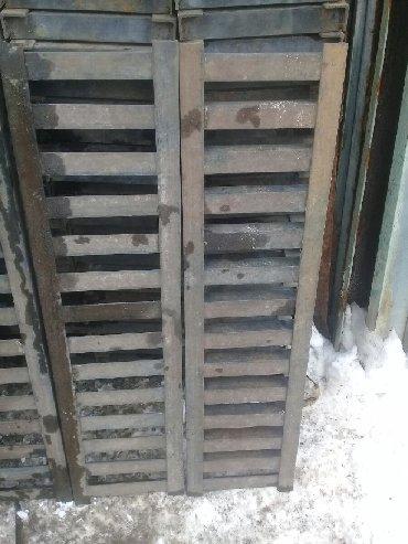 решётки для окон в Кыргызстан: Сливной решётки шырына 27см дилина 1метр цена 600 сом 145 штук сделано