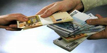 Поздрав свима. Појединци нуде кредите физичким лицима са брзином од 2% - Beograd