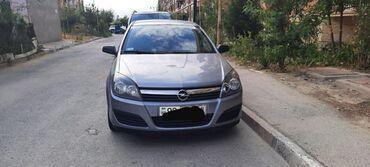 İşlənmiş Avtomobillər Qusarda: Opel Astra 1.3 l. 2006 | 250500 km