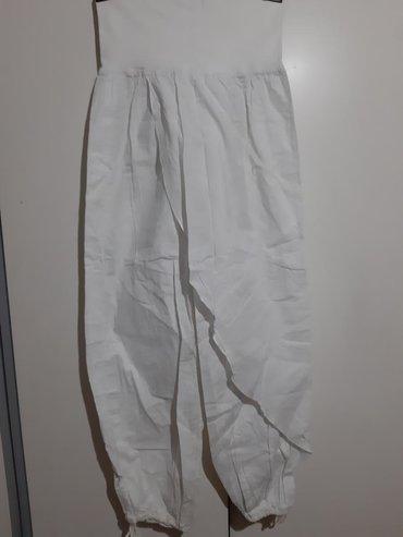 Vojne pantalone - Srbija: Pantalone