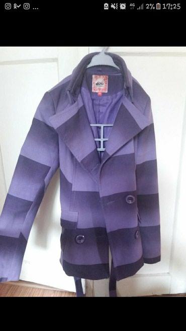 Пальто. размер 42. в Бишкек