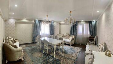 уй сатам в Кыргызстан: Продается квартира: 4 комнаты, 157 кв. м