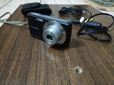 Фотоаппарат от фирмы TEVION, Состояние в Лебединовка