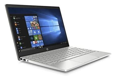 HP Pavilion 13 i3-8145U 8GB 128GB SSD 13.3-inch 1920x1080 Fingerprint
