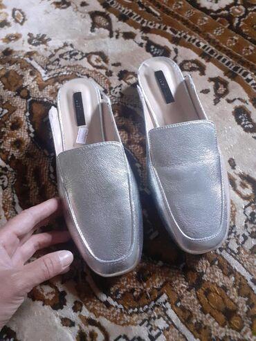 Европейская Люксовая обувь мюли. ЦЕНА окончательно