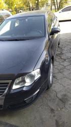 passat b в Кыргызстан: Volkswagen Passat 1.8 л. 2008 | 18000 км