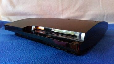 335 oglasa   VIDEO IGRE I KONZOLE: Sony Playstation 3U odlicnom stanju,500gb cipovana, potpuno