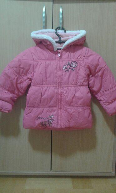 Dečija jaknica vel.98