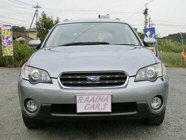 киргизия авто in Кыргызстан   АВТОЗАПЧАСТИ: Subaru Outback 2.5 л. 2004   89000 км