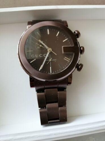 Часы gucci. Original. Корпус керамическая. В отличном состоянии