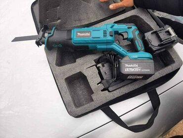 Εργαλεία - Ελλαδα: Ένα ολοκαίνουργιο πριόνι Makita