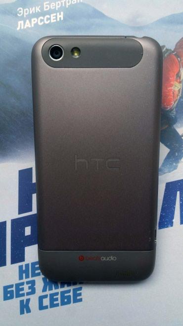 """htc 530 в Кыргызстан: HTC One V СРОЧНО!Смартфон с Android 4.0экран 3.7"""", разрешение"""