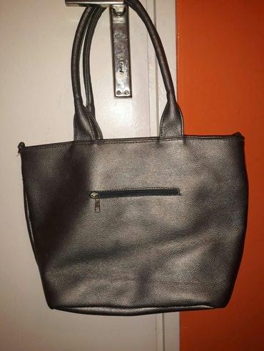 Siva torba veca - Veliko Gradiste - slika 2