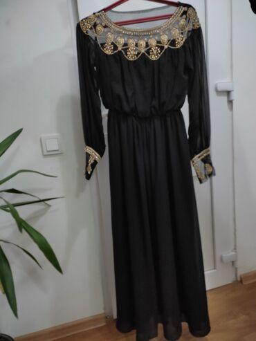 Личные вещи - Ленинское: Красивое, очень удобное платьеРазмер: MПрактически новая, надевали 1