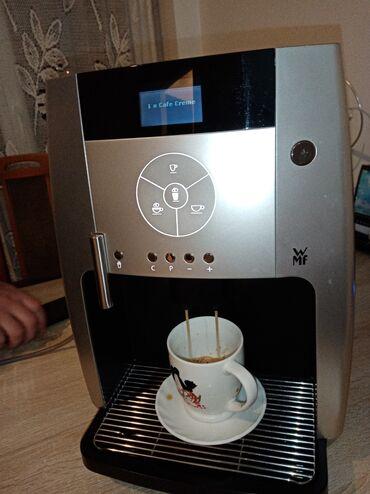 Kafemat Mwf. U odličnom stanju. Veoma malo korišćen. Uvoz