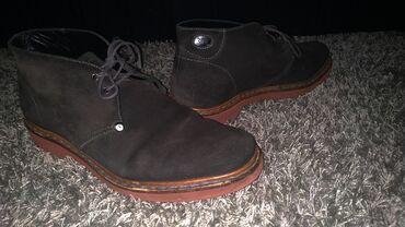 Original - Srbija: Paciotti MADISON 308  ORIGINAL 7 1/2 ug 28cm Brutalne