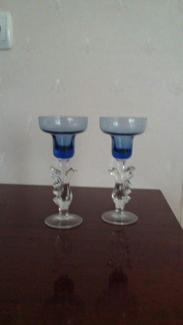 Təzə şamdan cütü 20 azn в Баку