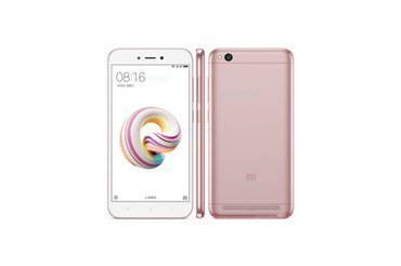 Xiaomi redmi 4 16gb grey - Azerbejdžan: Upotrebljen Xiaomi Redmi 5A 16 GB roze