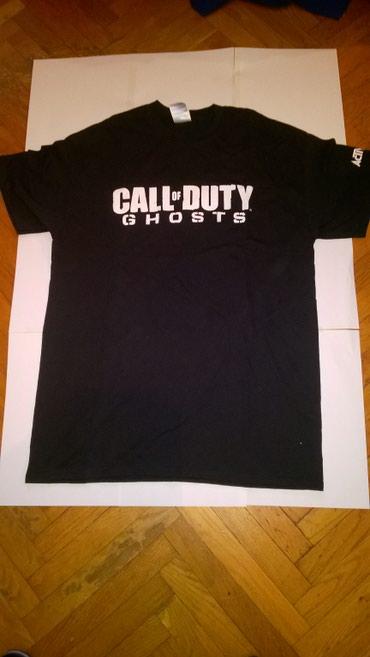 Majica Call Of Duty Ghost veličina M - Beograd