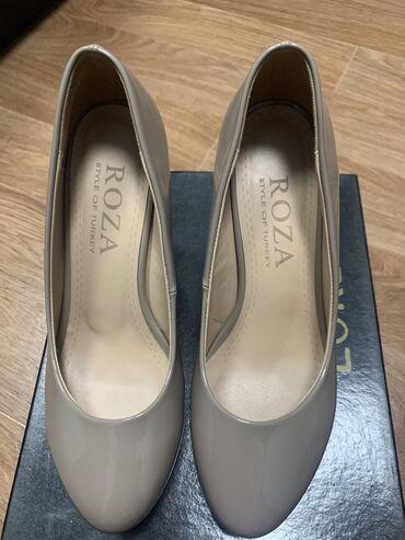 Личные вещи - Кунтуу: Продаются туфли! Производитель: Турция. Носили пару раз