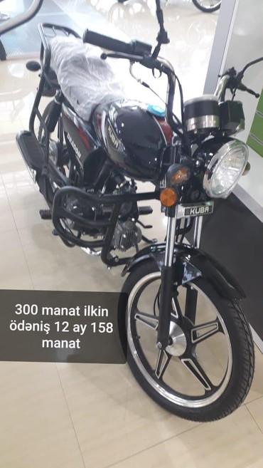 Nəqliyyat İsmayıllıda: Nama motosikletlərin kreditlə satışı.Silindirin həcmi: 48Mühərrikin