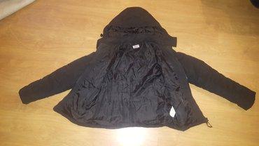 Madonna crna jakna  vel. M - Prokuplje