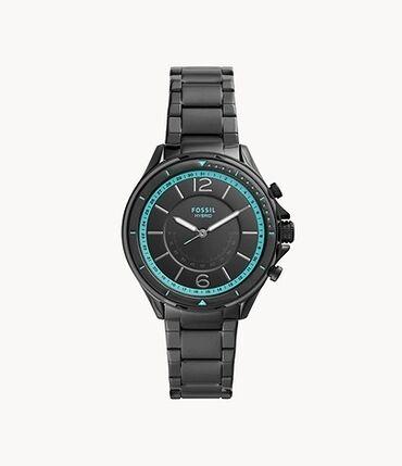 купить умные часы в бишкеке in Кыргызстан | АВТОЗАПЧАСТИ: Fossil Hybrid Smart Watch Woman. Женские умные часыВпервые в