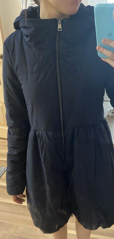 Тёплая куртка итальянская imperial. Подойдёт на размер ХС, С, М и даже