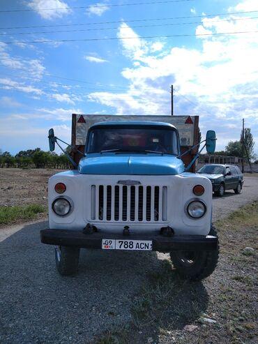 ГАЗ GAZel Next 4.2 л. 1991