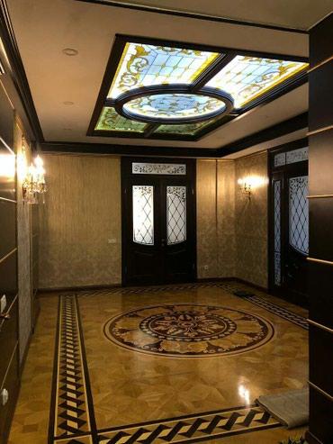 Продается квартира: 4 комнаты, 235 кв. м., Бишкек в Бишкек