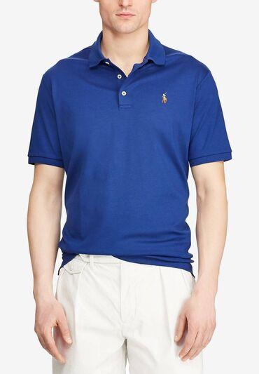 Nova Polo Ralph Lauren muska majica.  Majica je original, kupljena u A