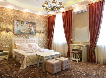 Посуточная аренда квартир - Бишкек: Г.Элитные квартиры/апартаменты/съём жилья/ночлег/Уютные чистые