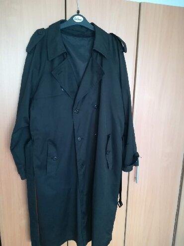 Prodajem ženski mantil, korišćen, bez oštećenja. Sastav 67% - Novi Sad