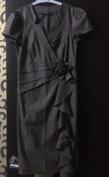 Платье,размер 42,Турция, цена 700 сом,идеальная посадка в Бишкек