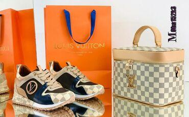 Обувь и сумка в комплекте бренд