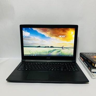Acer в Кыргызстан: Ноутбук Acer A315 Ноутбук для офисных задач и учебы. Процессор Atom