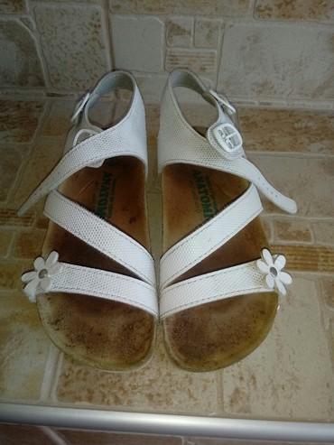 Dečije Cipele i Čizme | Loznica: Sandale anatomske br. 35