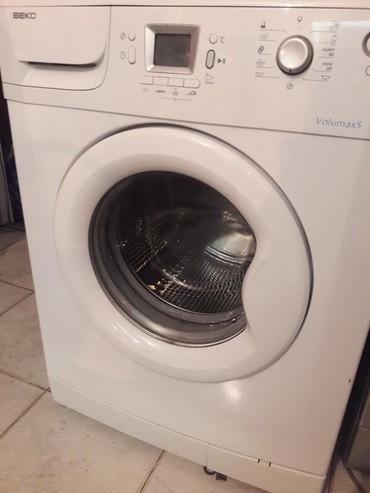 Bakı şəhərində Öndən Avtomat Washing Machine Beko 8 kq.