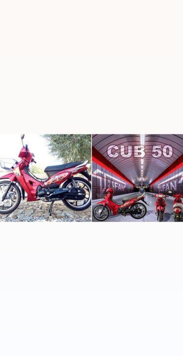 audi-100-16-мт - Azərbaycan: Moped 1800 azn. Model 2020,50 kub.1 aydı alınıb 2150