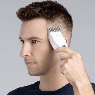 Машинка для стрижки волос Xiaomi ENCHEN Boost Hair TrimmerУдобная