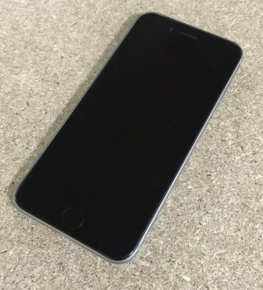 iphone 6 grey 16 gb  в Бишкек