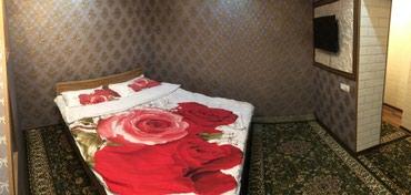 Каракол. 1-2х комнатные Суточные в Каракол