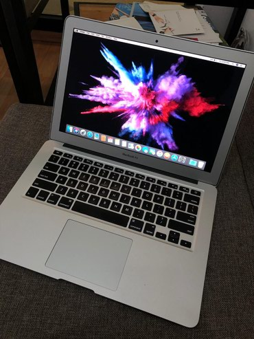 Bakı şəhərində Apple MacBook Air (13-inch, Early 2014)