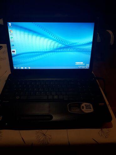 Toshiba | Srbija: Toshiba Satellite C660D, laptop u potpuno ispravnom stanju, odlicno