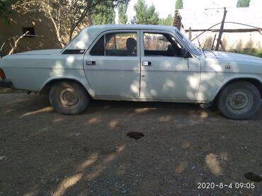 ГАЗ - Сулюкта: ГАЗ 31029 Volga 1993 | 97162 км