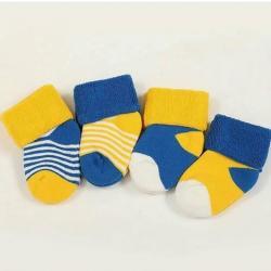 одежда для детей в Кыргызстан: Очень мягкие,комфортные носочки, резинка не давит. Производство Индоне