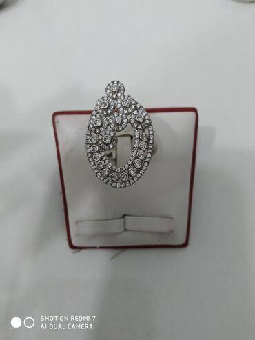 Кольцо серебро 925 пробы родированные, размер 18.5 цена 480 ЗАХОДИТЕ В