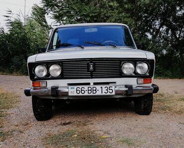 zapchasti 2106 в Азербайджан: ВАЗ (ЛАДА) 2106 0.6 л. 1992 | 23776 км