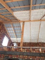 снять офис в жилом доме в Кыргызстан: Утепление домов Пена утепления любой сложности пенополиуретаном анга