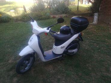 Kappa - Srbija: Piaggio Free 2 kom.Prodajem potpuno ispravan Piaggio 2000g